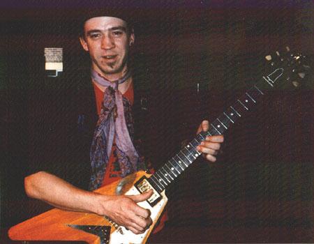 Ot Albert King S Guitar S